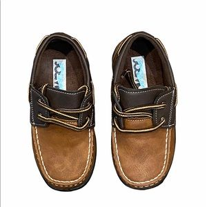 NWOB Josmo Classic boat shoes